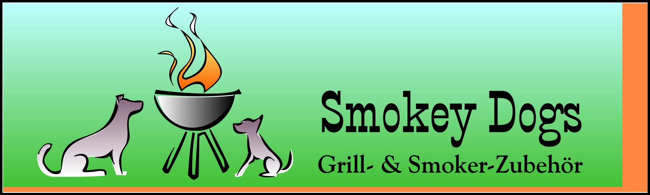 Smokey Dogs - Grill- & Smoker-Zubehör